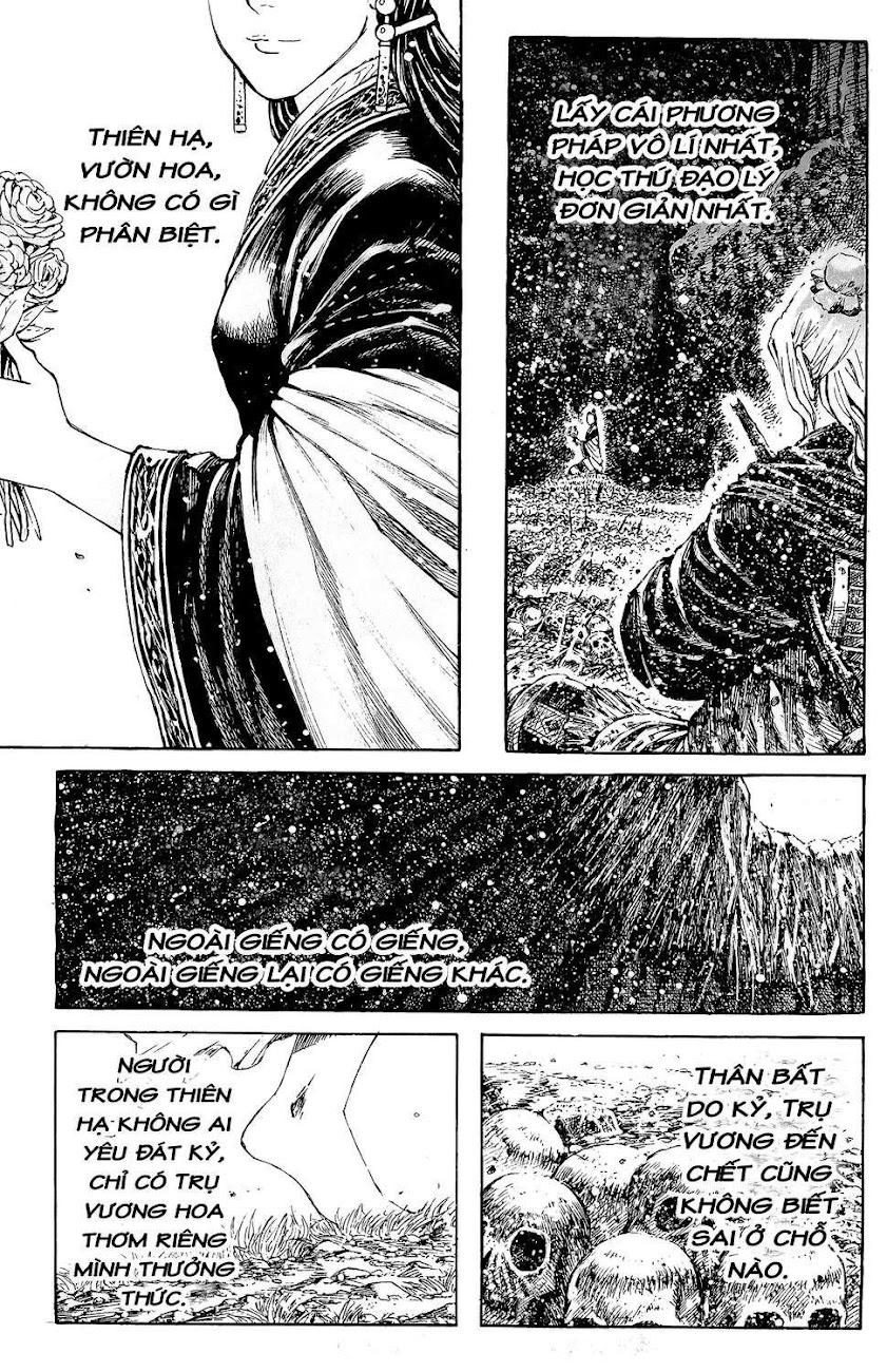 Hỏa phụng liêu nguyên Chương 351: Ma vương hoàn mộng [Remake] trang 22