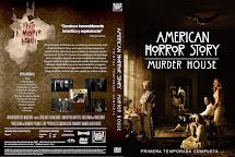 Descargar American Horror Story Latino - Mega