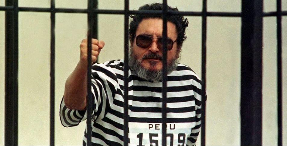 Capturado en 1992, Guzmán cumplía cadena perpetua en el Centro de Reclusión de Máxima Seguridad de la Base Naval del Callao / FLICKR