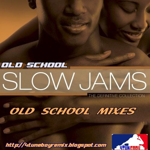 Old School R B Love Songs