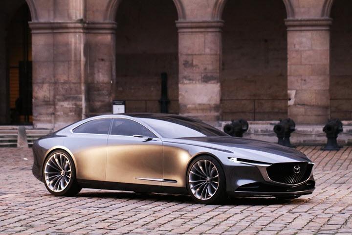 Vì sao Mazda3 - 2020 trở thành Xe đẹp nhất thế giới? - Ảnh 2.