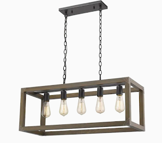 lowe's light fixture