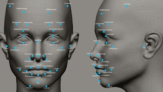 Facial recognition - Some people never forget a face