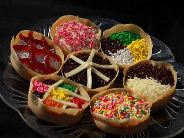 Contoh Bisnis Makanan Ringan Terlaris