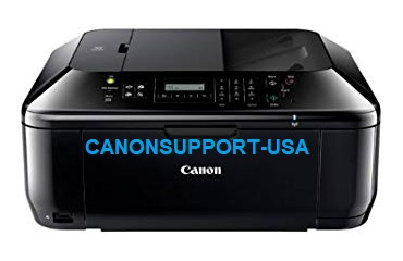 Canon Pixma MX920 / MX922 driver