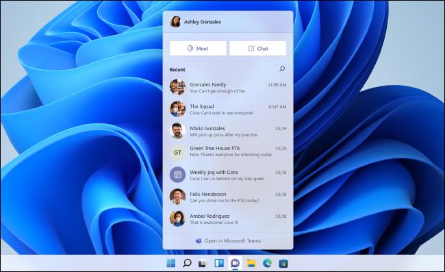 Windows 11 أمر لا مفر منه ، سواء أحببنا ذلك أم لا.