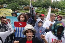 Sedikit pesan untuk kawan-kawan Indonesia solidaritas West Papua di akhir tahun:
