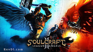 SoulCraft Apk Mod Download
