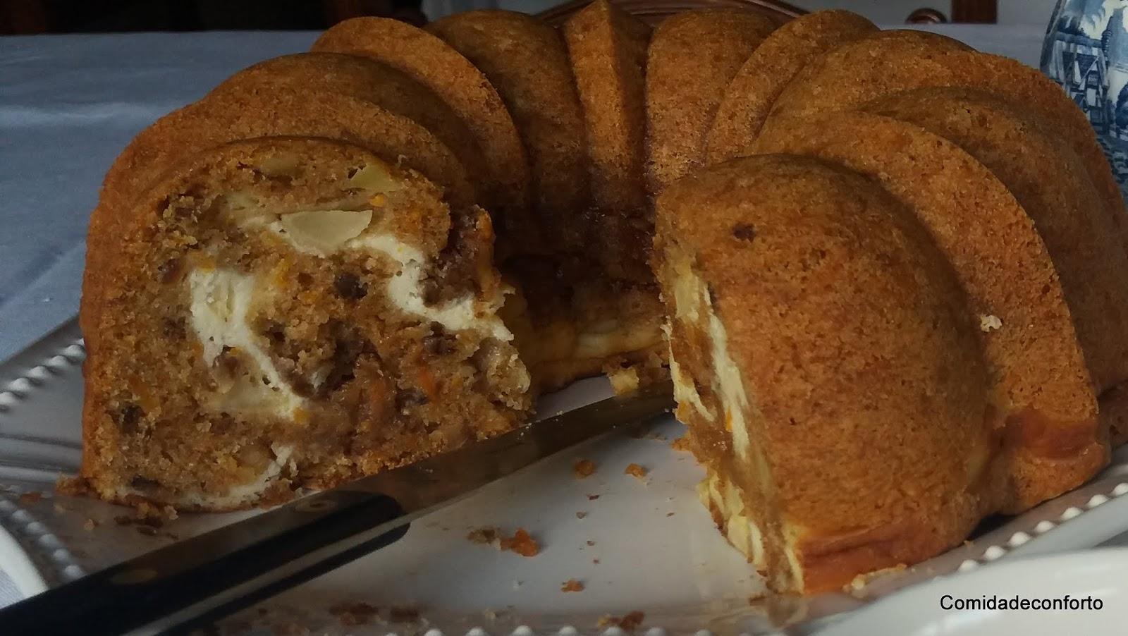 William Tell Apple Cake