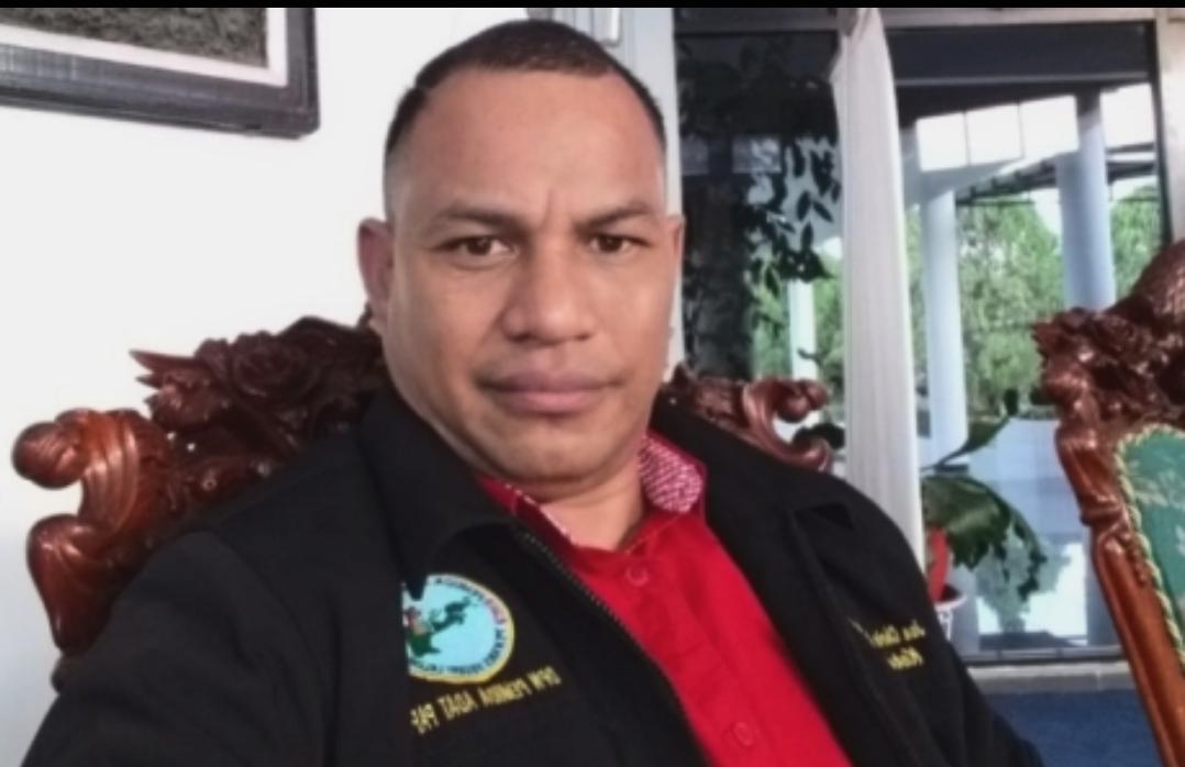 Jan Arebo: Isu Kegagalan Papua Sengaja 'Digoreng' Kelompok Anti Pemerintah