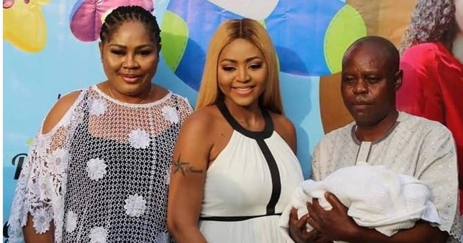 Actor Regina Daniels Father Explains Why He Settled With His Son In Law Ned Nwoko