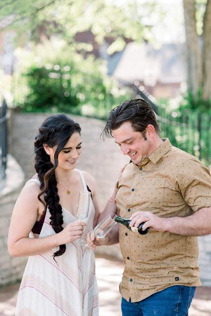 St. Charles Wedding Photographer & Videographer