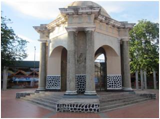 Situs menarik di Bengkulu