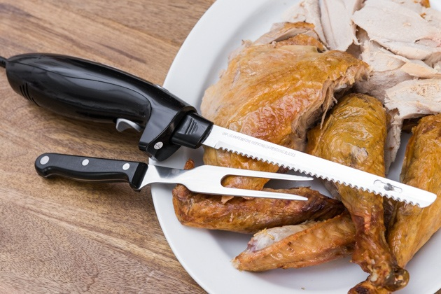 Meat Carving Fork importance and benefits