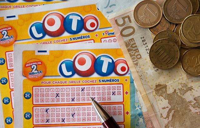 Късметлия се колебае 10 месеца преди да писка печалбата си от 60 милиона долара