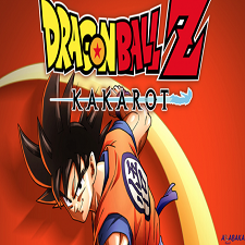 Free Download DRAGON BALL Z: KAKAROT