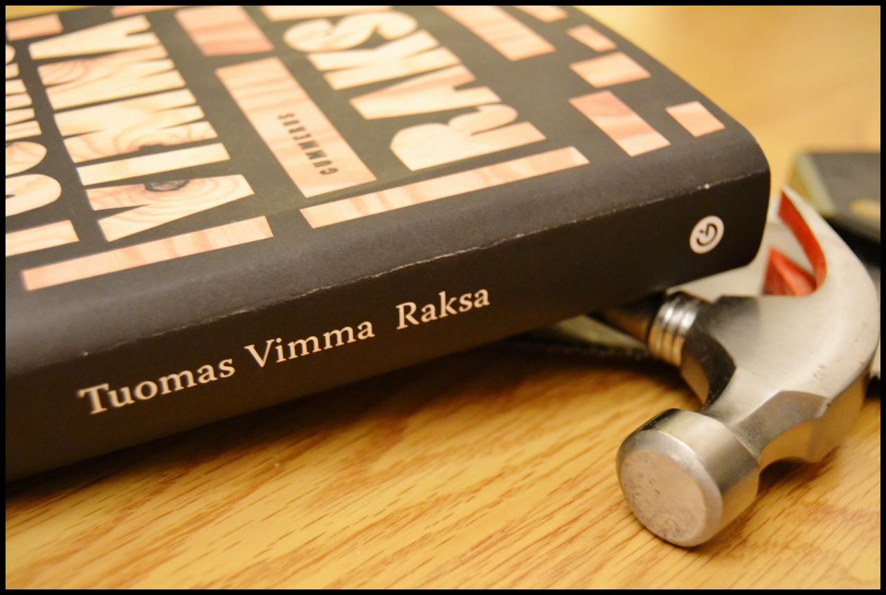 Tuomas Vimma