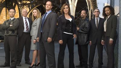"""""""Law & Order: Investigação Especial"""" será exibida aos sábados na tela da Band. Foto: Divulgação/NBC"""