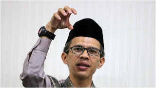 Ujang Komarudin: Yang Korupsi Memang Harus Dibabat, Siapapun Dia, Apapun Partainya