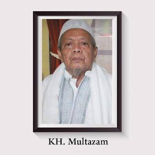 KH. Multazam