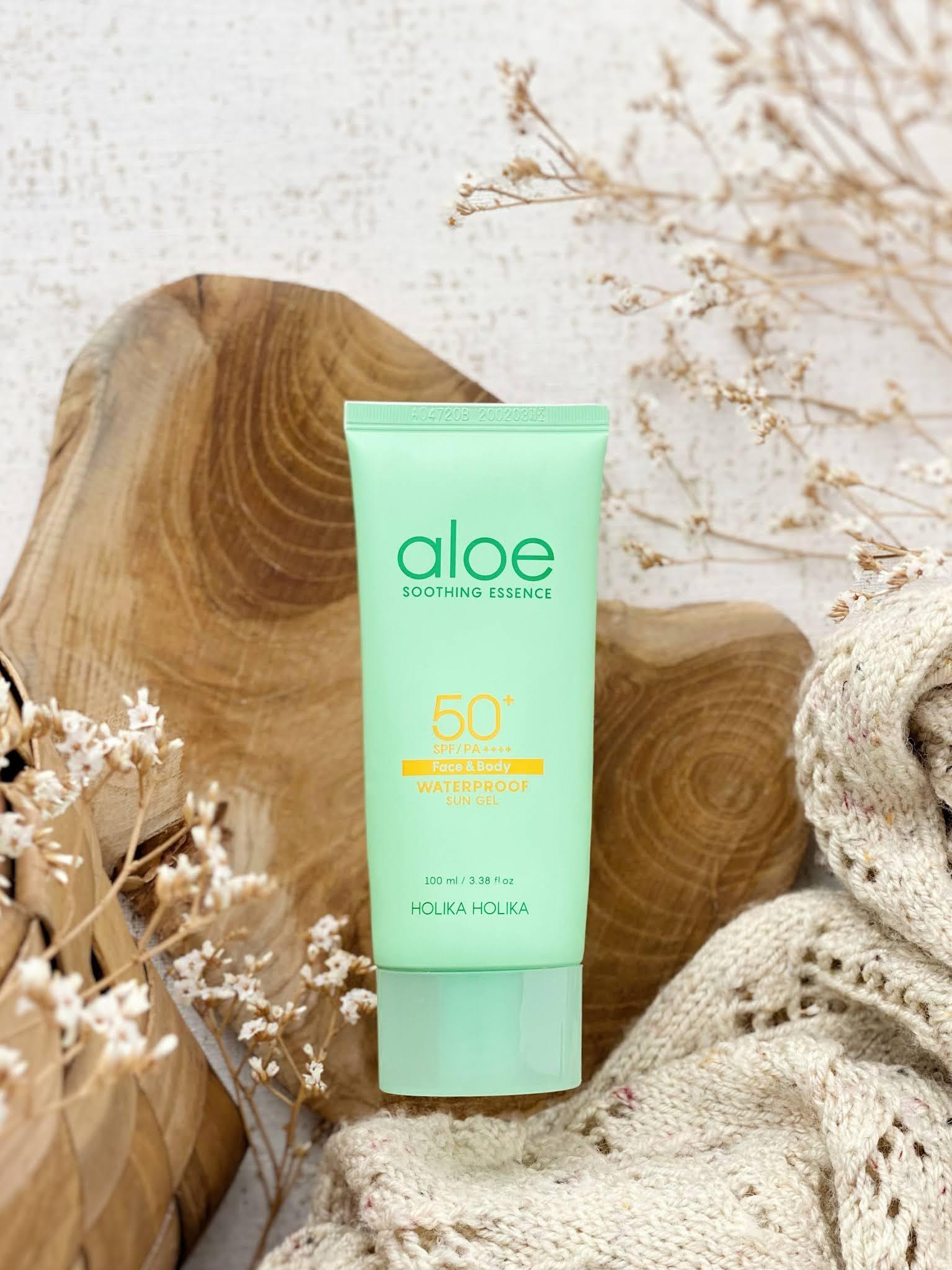 Holika-Holika-Aloe-Waterproof-Sun-Gel-SPF50