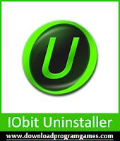 تحميل برنامج إزالة البرامج المستعصية من جذورها للكمبيوتر 2018 IObit Uninstaller