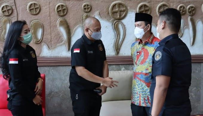 Kepala BNPT RI Sebut Sahabat Polisi Indonesia sebagai Mitra Strategis