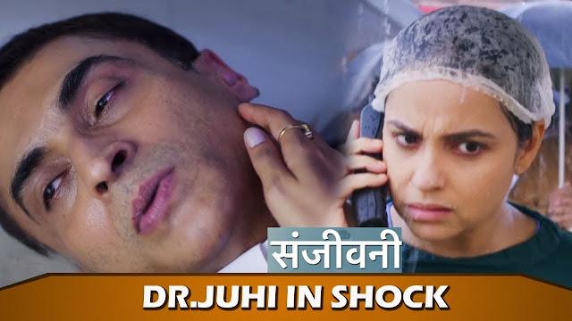 Future Story : Juhi take wrong step misread Shashank's love in Sanjivani 2