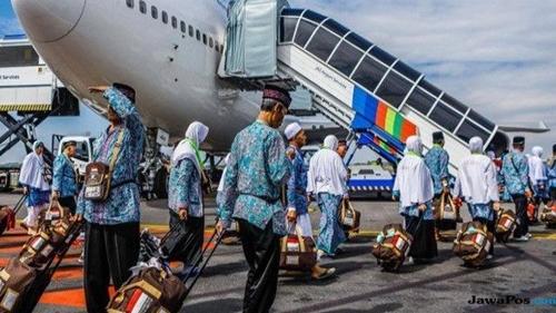 Kemenag: Semua Negara Belum Dapat Kuota Haji, Bukan Indonesia Saja