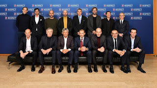 UEFA set to decide the way forward for Champions League football after the sudden halt by COVID-19