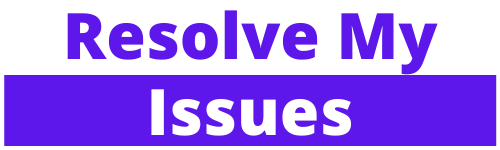 Resolvemyissues.com