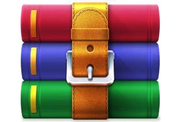 تنزيل برنامج ضغط وفك ضغط الملفات والأرشة WinRAR  للويندوز