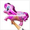 Balon Foil Karakter Little Pony (NEW DESIGN)