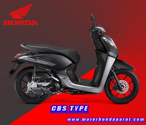Kredit Motor Honda Pasirwangi Garut