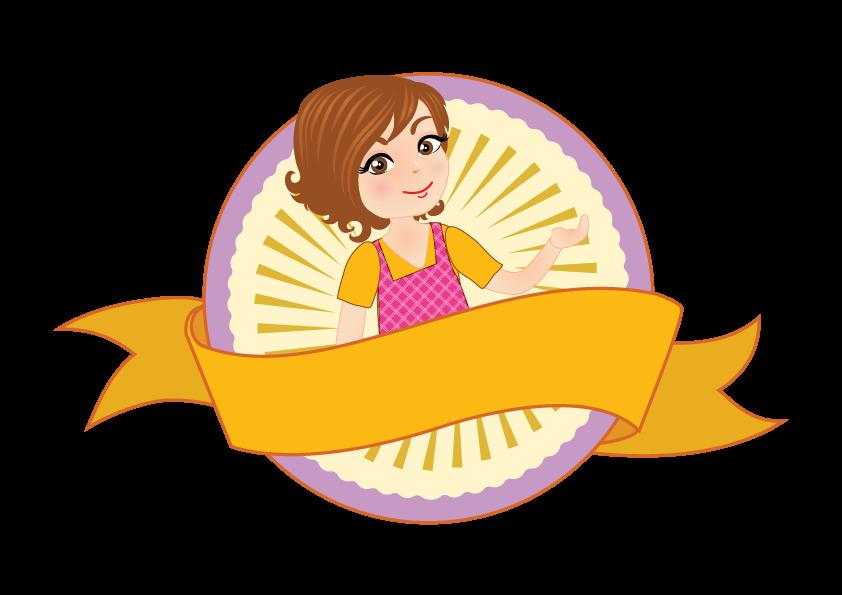 logo makanan