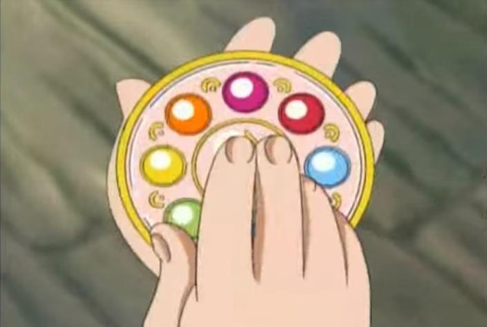 magical doremi episode 1   51 download anime dan film