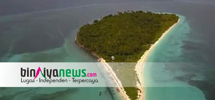 Pulau Koon Kabupaten Seram Bagian Timur (SBT)