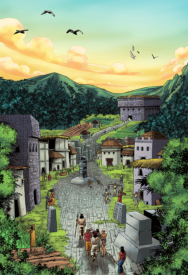 The World of Aluna - 6