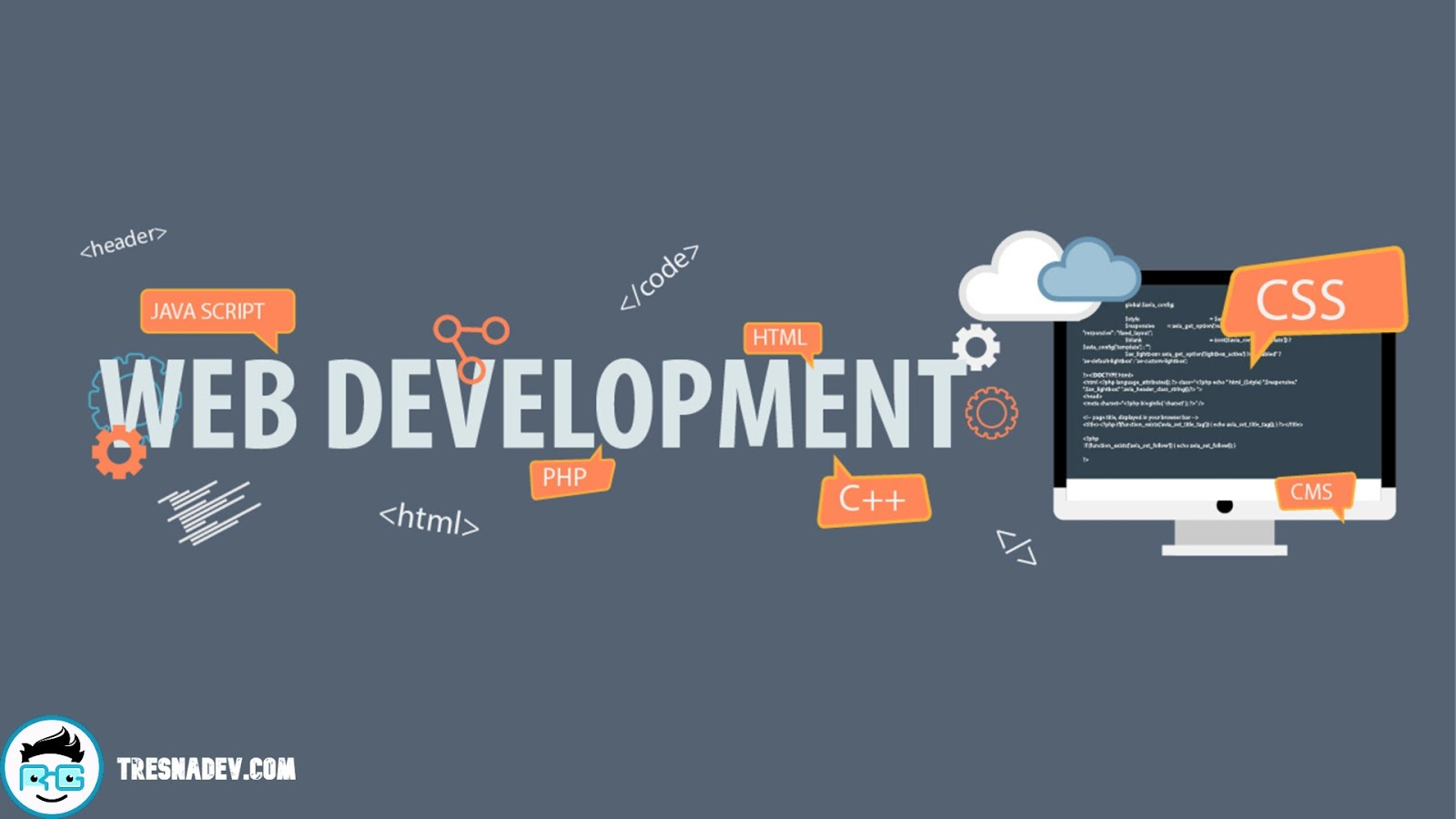 Belajar Web Development
