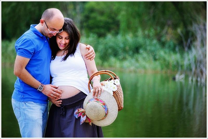 14 Schwanger Fotoshooting Ideen - Frauen, Gesundheit und Baby