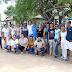 Pesquisadores da WRI Brasil apresentam pesquisa sobre a Caatinga, na comunidade Mateus município de Pintadas