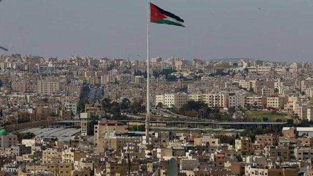 قرار بوقف مجلس نقابة المعلمين الإخواني عن العمل بالأردن.