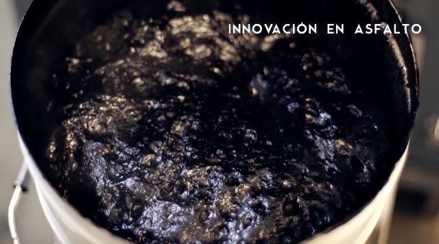 Asfalto Modificado Espuma (BITAFLEX AME) para reciclado en frío in situ | Nuevo producto