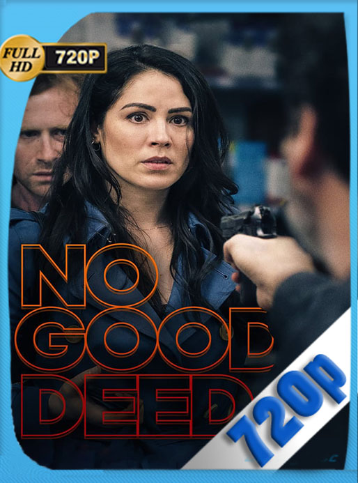 No Good Deed (2020) HD 720p Latino [GoogleDrive] [tomyly]