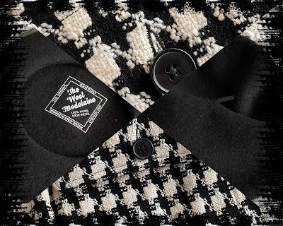 Fashion Check Ins - Jackets, shackets and berets. (Pat's Focus)
