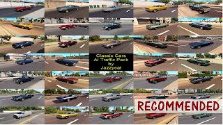 ats classic cars ai traffic pack v2.8