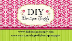 DIY Boutique Supply