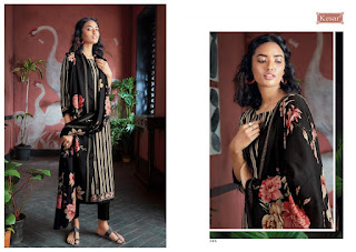 Kesar Shahin Pashmina Winter Collection In Wholesale Rate