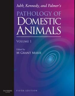 Jubb, Kennedy & Palmer's Pathology of Domestic Animals Volume 3 Set 5th Edition