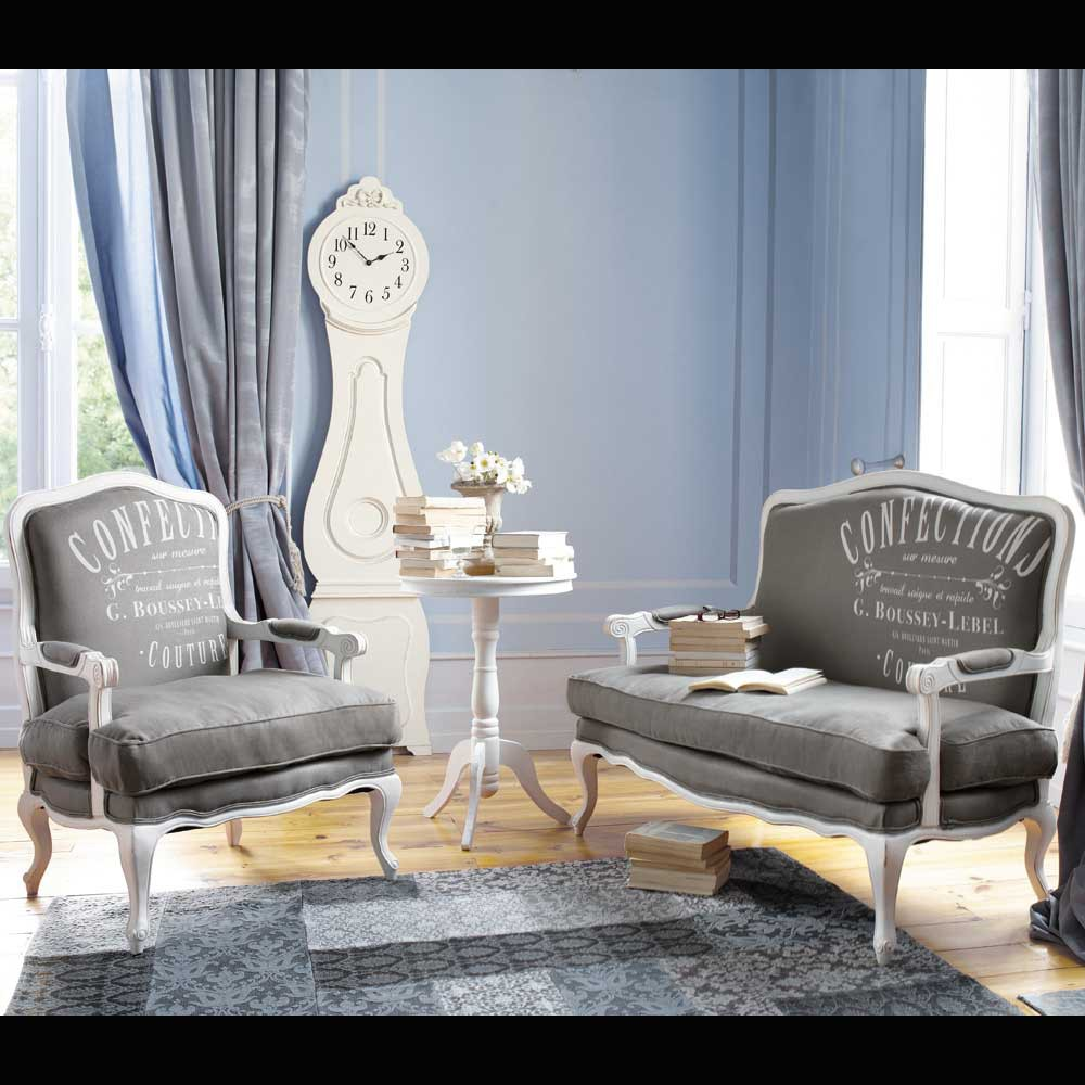 my lovely pink pages chic classico by maisons du monde. Black Bedroom Furniture Sets. Home Design Ideas